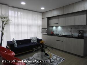 Apartamento En Ventaen Bogota, Galerias, Colombia, CO RAH: 22-148