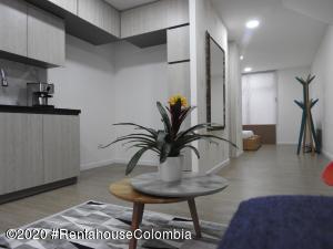 Apartamento En Ventaen Bogota, Galerias, Colombia, CO RAH: 22-149