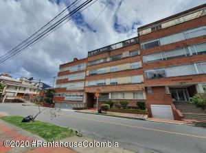 Apartamento En Ventaen Bogota, Nicolás De Federmán, Colombia, CO RAH: 22-154