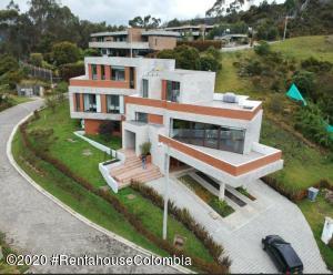 Casa En Ventaen La Calera, Vereda El Salitre, Colombia, CO RAH: 22-157