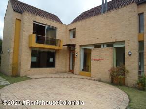 Casa En Ventaen La Calera, Vereda El Libano, Colombia, CO RAH: 22-164