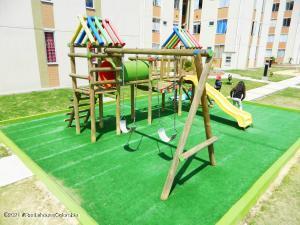 Apartamento En Ventaen Funza, Zuame, Colombia, CO RAH: 22-167