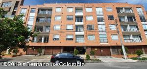 Apartamento En Ventaen Bogota, Santa Barbara Central, Colombia, CO RAH: 22-171