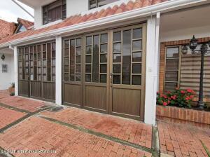 Casa En Ventaen Mosquera, Quintas Del Marquez, Colombia, CO RAH: 22-209