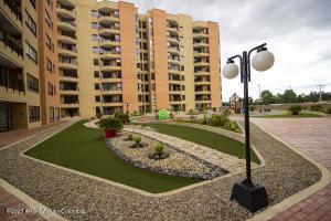 Apartamento En Ventaen Chia, Vereda Cerca De Piedra, Colombia, CO RAH: 22-212
