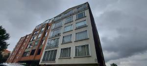 Apartamento En Ventaen Bogota, Chapinero Alto, Colombia, CO RAH: 22-219