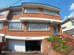 Apartamento En Ventaen Bogota, Alhambra, Colombia, CO RAH: 22-221