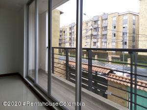 Apartamento En Ventaen Chia, Sabana Centro, Colombia, CO RAH: 22-235