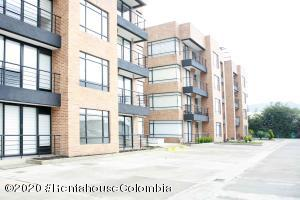 Apartamento En Ventaen Chia, La Balsa, Colombia, CO RAH: 22-237