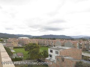 Apartamento En Ventaen Chia, Sabana Centro, Colombia, CO RAH: 22-244