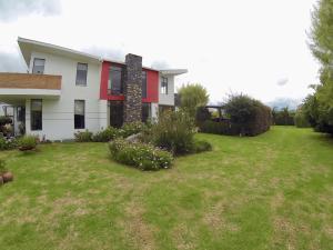 Casa En Ventaen Chia, Fagua, Colombia, CO RAH: 22-246