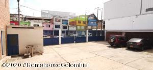 Bodega En Ventaen Bogota, Ortezal, Colombia, CO RAH: 22-251