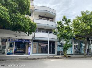 Edificio En Ventaen Cucuta, La Playa, Colombia, CO RAH: 22-260