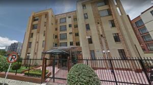 Apartamento En Arriendoen Bogota, Cedritos, Colombia, CO RAH: 22-262