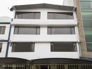 Edificio En Arriendoen Bogota, Galerias, Colombia, CO RAH: 22-265