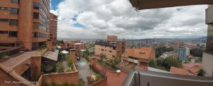 Apartamento En Arriendoen Bogota, El Refugio, Colombia, CO RAH: 22-271