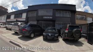 Oficina En Arriendoen Bogota, La Castellana, Colombia, CO RAH: 22-307