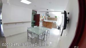 Oficina En Arriendoen Bogota, La Castellana, Colombia, CO RAH: 22-312
