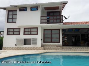 Casa En Ventaen La Mesa, Alta Vista, Colombia, CO RAH: 22-315