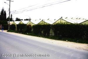 Terreno En Ventaen Chia, Vereda Bojaca, Colombia, CO RAH: 22-326