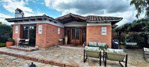 Casa En Ventaen Chia, La Balsa, Colombia, CO RAH: 22-369