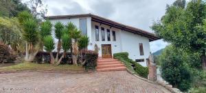 Casa En Ventaen La Calera, Vereda El Salitre, Colombia, CO RAH: 22-372