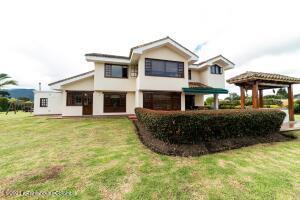 Casa En Ventaen Bogota, Guaymaral, Colombia, CO RAH: 22-293