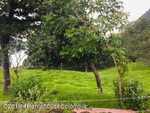 Terreno En Ventaen San Francisco, Vereda El Penon, Colombia, CO RAH: 22-400