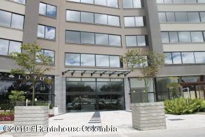Consultorio En Arriendoen Cajica, Calahorra, Colombia, CO RAH: 22-447