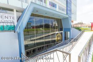 Oficina En Arriendoen Chia, Vereda Bojaca, Colombia, CO RAH: 22-415