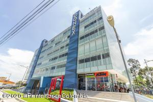 Oficina En Arriendoen Chia, Vereda Bojaca, Colombia, CO RAH: 22-427