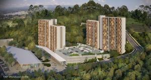 Apartamento En Ventaen Rio Negro, Sector Tranvia, Colombia, CO RAH: 22-434