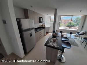 Apartamento En Ventaen Itagui, Ditaires, Colombia, CO RAH: 22-436