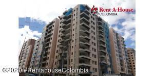 Apartamento En Ventaen Bogota, Britalia, Colombia, CO RAH: 22-464