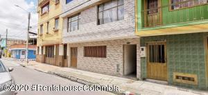 Casa En Ventaen Bogota, San Pablo Jerico Fontibon, Colombia, CO RAH: 22-471