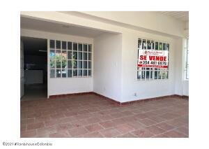 Casa En Ventaen Cucuta, Molinos, Colombia, CO RAH: 22-485