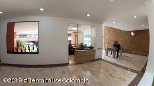 Oficina En Ventaen Bogota, Chico, Colombia, CO RAH: 22-512