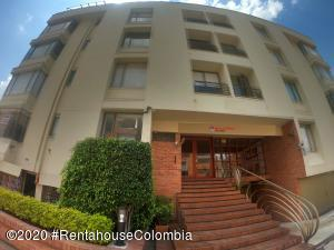 Apartamento En Ventaen Bogota, San Patricio, Colombia, CO RAH: 22-514
