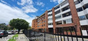 Apartamento En Ventaen Bogota, Alhambra, Colombia, CO RAH: 22-533