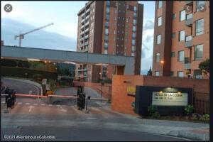 Apartamento En Ventaen Bogota, Casa Blanca Suba, Colombia, CO RAH: 22-603