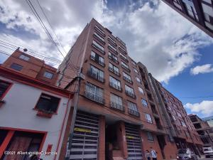 Apartamento En Arriendoen Bogota, Sucre, Colombia, CO RAH: 22-623