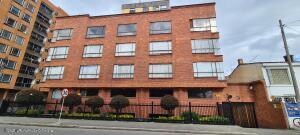 Apartamento En Arriendoen Bogota, Nuevo Country, Colombia, CO RAH: 22-633