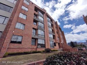 Apartamento En Arriendoen Bogota, Alhambra, Colombia, CO RAH: 22-636