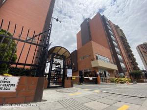 Apartamento En Ventaen Bogota, Villa Alsacia, Colombia, CO RAH: 22-658