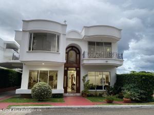 Casa En Ventaen Villa Del Rosario, Vereda Villa Del Rosario, Colombia, CO RAH: 22-671