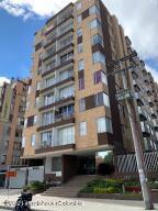 Apartamento En Ventaen Bogota, Cedritos, Colombia, CO RAH: 22-683