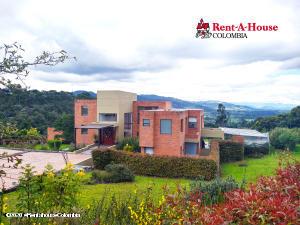 Casa En Ventaen La Calera, Vereda San Jose, Colombia, CO RAH: 22-706
