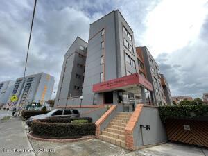 Apartamento En Ventaen Bogota, Britalia, Colombia, CO RAH: 22-710