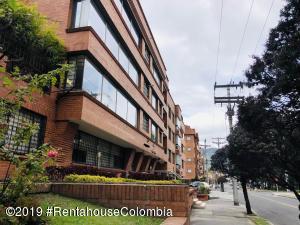 Apartamento En Ventaen Bogota, Santa Barbara Occidental, Colombia, CO RAH: 22-742