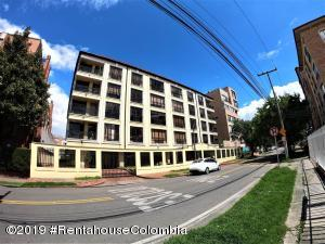 Apartamento En Ventaen Bogota, San Patricio, Colombia, CO RAH: 22-748
